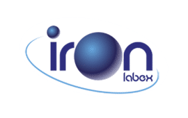 Logo Labex IRON