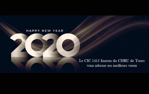 Bonne année 2